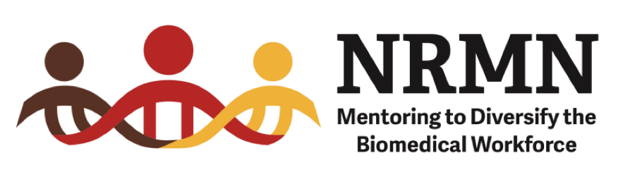 National Research Mentoring Network NRMN logo