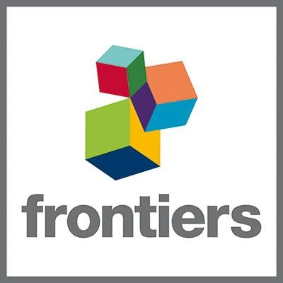 Frontiers in aging research