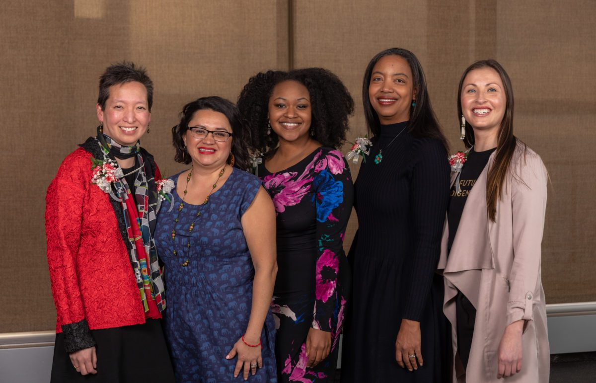 Outstanding Women of Color Awards OWC 2019