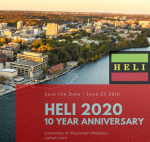 HELI 2020 Save the Date