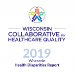 WI 2019 Health Disparities Report image