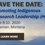 PIRL 2020 save the date