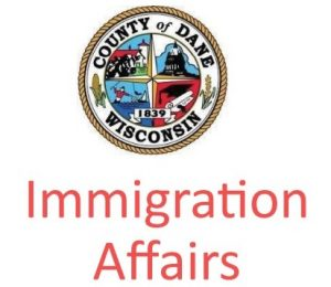 Immigration Affairs of Dane County