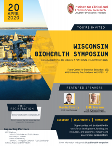 Full Biohealth Symposium Flyer